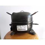 (clboya) Motor Nevera 1/5 Para Reparar No Comprime
