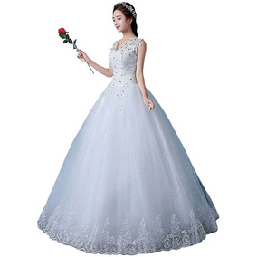 Vestido De Noiva Pronta Entrega