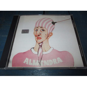 Cd Almendra Primer Album Spinetta