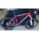 Bicicleta Zenith Astra Equip 26