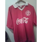 Camiseta Sport Club Internacional Porto Alegre Inter Retro