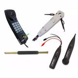 Kit Telefonia 314kr Badisco Localizador Spartec Enroladeira