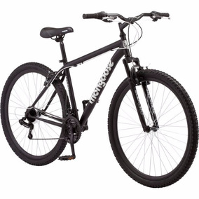 Bicicleta Mongoose Excursion 29 ,adulto Negro Nueva