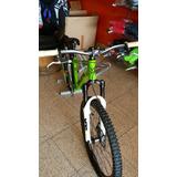 Bike Hupi Whistler 2015 Completa