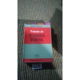 Tratado De Pedagogia General - Rene Hubert