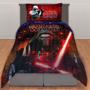 Set Star Wars Cover - Quilt Y Sabanas Piñata 1 1/2 Plazas