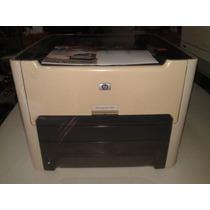 Impressora Laserjet Hp-1320 Com Duplex