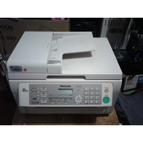 Multifuncional Panasonic Kx-mb2030. Refacciones