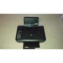 Impresoras Todo-en-uno Hp Deskjet 2515 Tinta (remate)