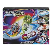 Beyblade Arena De Batalla Burst Rise Hypersphere Hasbro 7609