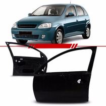 Porta Dianteira Chevrolet Corsa Joy Maxx Premium 2003 A 2012