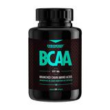 Bcaa Vitamina B6 600mg 200caps - Synthesize