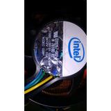Cooler Intel D39267-002 + Dissipador De Cobre.