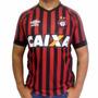 Camisa Atletico Paranaense 2015 Oficial Umbro
