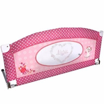 Protetor De Cama Infantil Dardara Bebê Menina Mickey