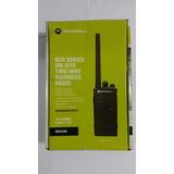 Radio Motorola Portátil Rdv5100 Frecuencia Vhf