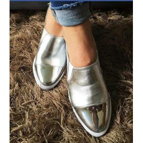 Panchas/zapatillas Mujer