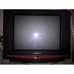 TV Pantalla Plana Daewoo, Nuevo en Mercado Libre Venezuela