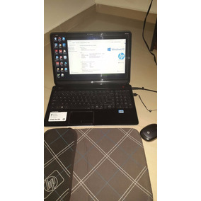Laptop Hp Envy Dv6 15 Intel Core I5 750 Gb Dd 12gb Ram
