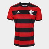 Nova Camisa Flamengo Foto Original 2018 - Super Promoção