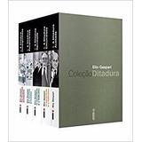 Kit Livros - Coleção A Ditadura (5 Volumes) Elio Gaspari