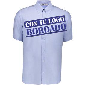 a82729af7e011 Camisas Bordadas Empresas - Camisas de Hombre en Mercado Libre México