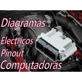 Diagramas Electrico Computadora Pinout Automotriz