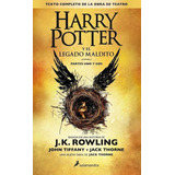 Harry Potter Y El Legado Maldito Saga 20 Libro-digital-ebook