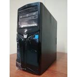 Nuevo Solo Torre Cpu Intel Celeron 3900 2.8ghz 4gb 1tb