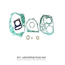 Jogo Junta Motor Cg 77 A 91 Ml / Turuna / Xl / Xls 125cc