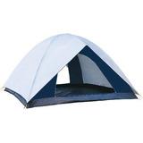 Barraca De Camping Dome P/ 8 Pessoas Nautika