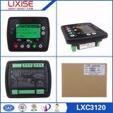 Controlador De Planta Eléctrica Lixise Lcx3120