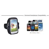 Braçadeira Porta Celular Iphone 5 E 5s Galaxy Importada S.p