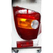 Sinaleira Lanterna Esquerda Fiat Palio 96 A 99 Tricolor