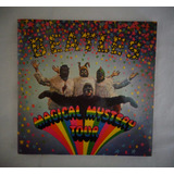 Disco Vinil Compacto Beatles Magical Mystery Tour