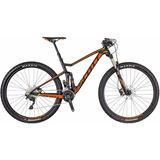 Bicicleta Bike Full Mtb Scott Spark 960 29er 17 2018