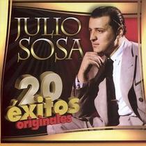 Julio Sosa - 20 Exitos Originales - Los Chiquibum