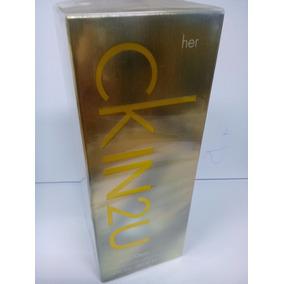 Perfume Calvin Klein 2u 150 - Perfumes Importados no Mercado Livre ... 67cd4f8fca