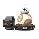 Robot Sphero Special Ed Bb8 Star Wars Personaje Ios Android
