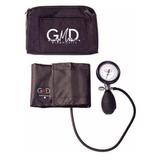 Tensiómetro De Reloj Y Pera Integrado Ii Gmd ® Hs-201r1