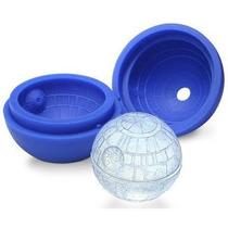 Forma Gelo Whisky Esfera Bola Grande Star Wars - 5x S/ Juros