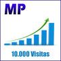 10000 Visitas Para Site, Blog E Muito Mais !!!