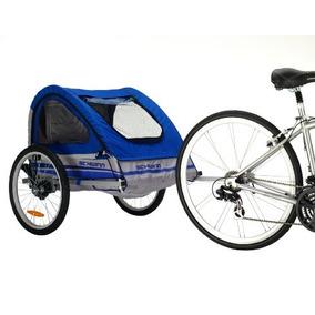 Pacific Cycle Schwinn Trailblazer Doble Remolque De La Bici