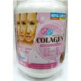 Colageno Hidrolizado+ Vitamina C Y E + Acido Hialurónico +++