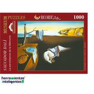 9569  Dalí La Persistance De La Memoria Ricordi 1000 Piezas