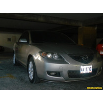 Mazda Mazda 3 Hb 1.6 Sport - Secuencial