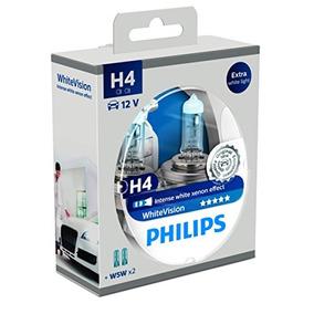 philips whitevision k del halgeno lmparas