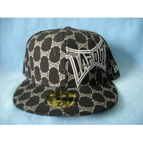 Gorro Snapback Tapout