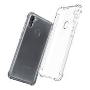 Estuche Protector Antichoque Alpha Samsung Galaxy A11 - Tr