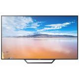 Tv Sony Bravia Smart 32 Pulgadas Led Hd Ready 32w600d